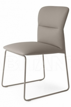 Стул CONNUBIA/Calligaris - модель FRIDA scuba GREY