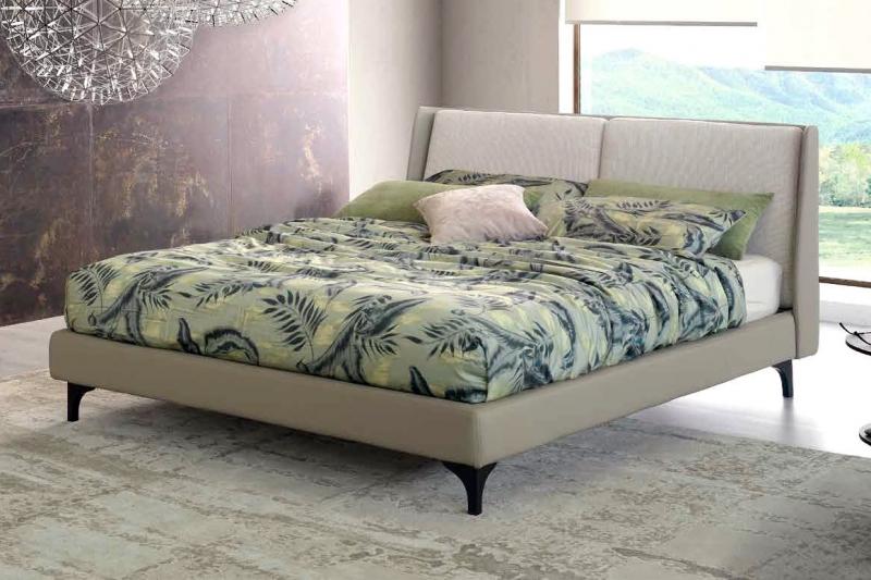 Кровать B. FORM.S - модель EVAN 180 X 200