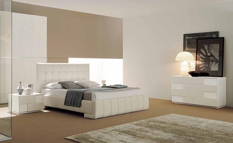Спальный комлект SMA - модель TIFFANY/PRESTIGE