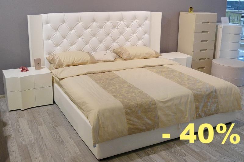 Спальный комплект SMA/Santarossa - модель AURA/ARMONIA