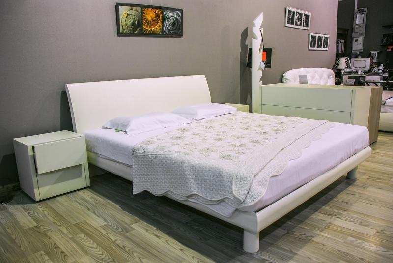Кровать SMA/Santarossa - модель ORION 160 x 200