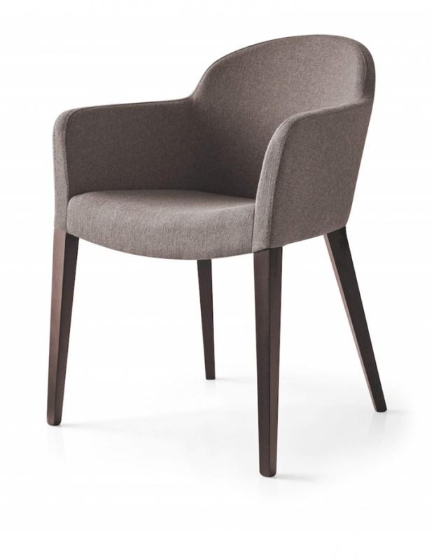 Кресло CONNUBIA Calligaris мод. GOSSIP