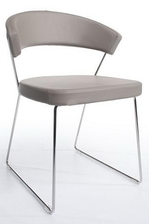 Стул CONNUBIA/Calligaris - модель NEW YORK - Ekos