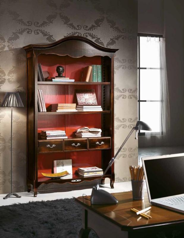 Книжный шкаф C.P. Mobili - ART. 478-13