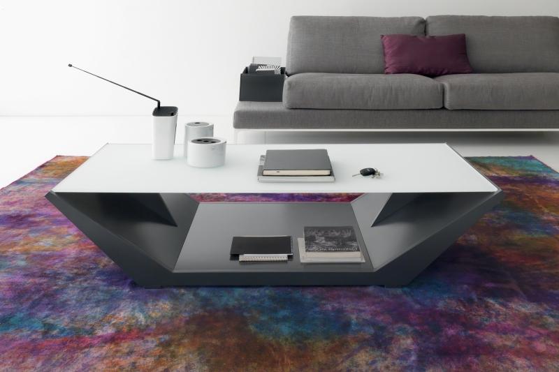 Стол журнальный COM.P.AR - модель NIDO 140 x 70