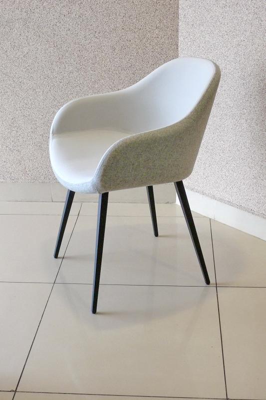 Кресло MIDJ - модель SONNY - тип PB M TS_Q