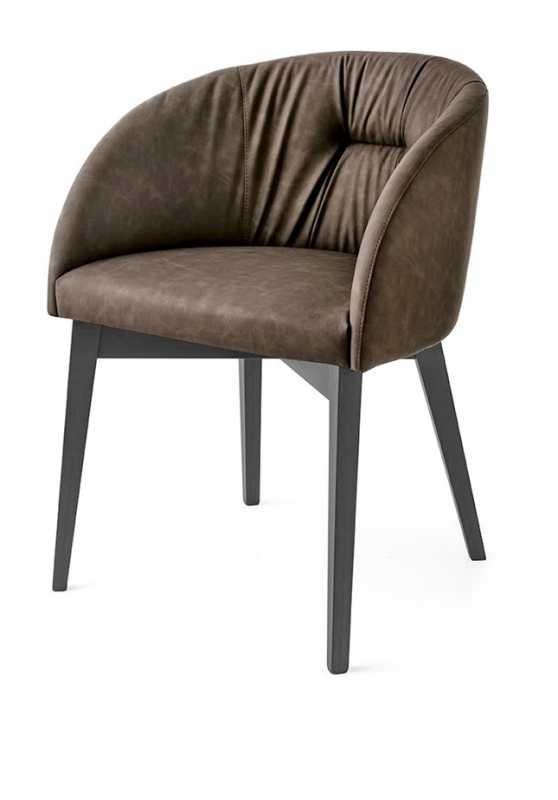 Кресло CONNUBIA Calligaris мод. ROSIE SOFT