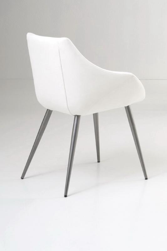 Стул-кресло COM.P.AR - модель ROSY