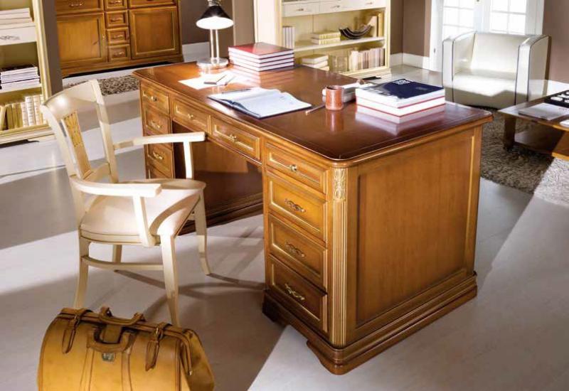 Стол письменный C.P. Mobili - ART. 463-13