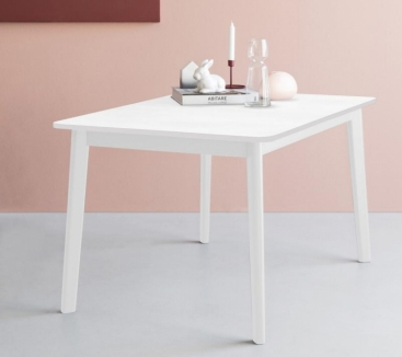 Стол CONNUBIA/Calligaris - модель DINE 120(+50) x 80