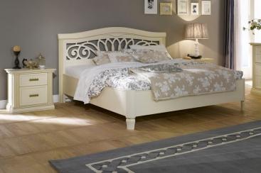 Спальный комплект VILLANOVA Mario - модель BEATRICE Avorio