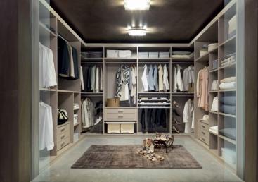 MAB Home - гардеробные CABINE