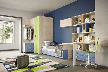 Детские MAB Home - модель MYA Comp. 03
