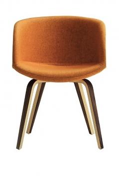 Кресло MIDJ - модель DANNY тип P L TS