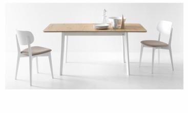 Стол CONNUBIA/Calligaris - модель DINE 110(+40) x 70