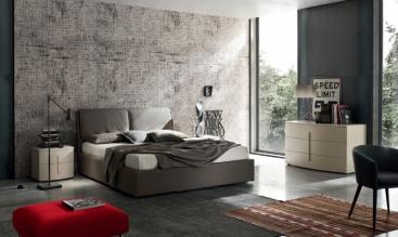 Кровать MARONESE ACF - модель EDRA 180 x 200