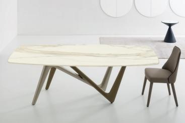 Стол COM.P.AR - модель ESSE Ceramic 240 x 120 Fisso