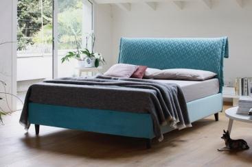 Кровать B. FORM.S - модель GAIA 180 x 200