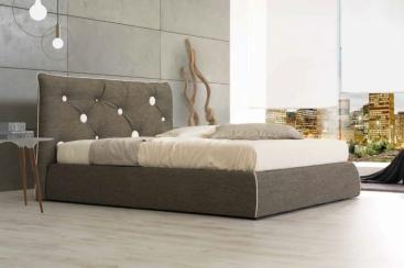 Кровать B. FORM.S - модель GERARD 180 x 200