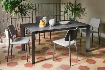 Стол MIDJ - модель GHEDI 140(+50+50+50) х 90 Ceramic