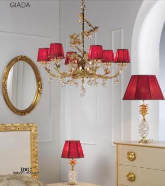 Лампа Debora Carlucci Giada 1