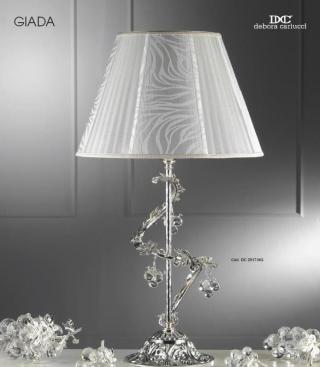 Лампа Debora Carlucci Giada 2