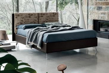 Кровать B. FORM.S - модель GIADA 180 x 200