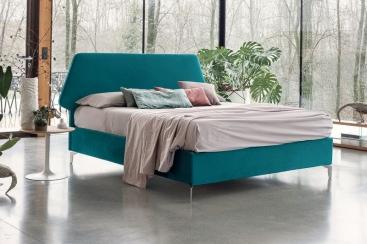 Кровать B. FORM.S - модель GRETA 180 x 200