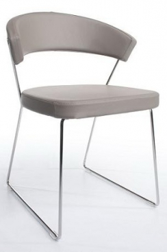 Стул CONNUBIA/Calligaris - модель NEW YORK - Scuba