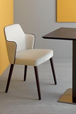 Стул-кресло COM.P.AR - модель JOLLY