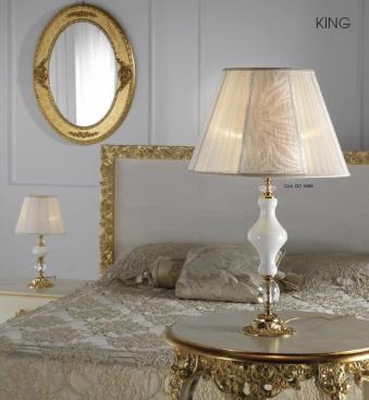 Лампа Debora Carlucci King