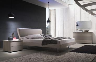 Спальный комплект MAB Home - модель MUSA/SURF