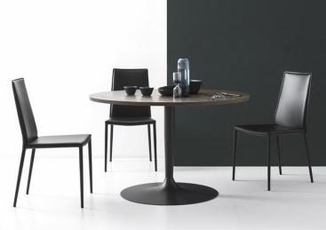 Стол CONNUBIA/Calligaris - модель PLANET Ø90/Ø120