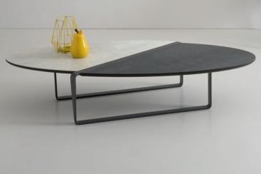 Стол журнальный COM.P.AR - модель SMART Ceramic 150 x 65