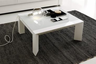 Стол журнальный Pointhouse - модель STICK 90x80