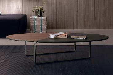 Стол журнальный COM.P.AR - модель SMART Canaletto  150 x 65
